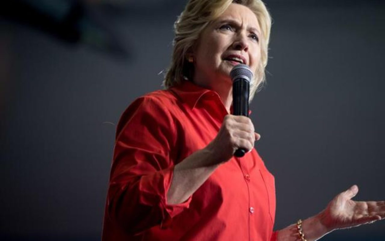 Hillary Clinton has been learning from her women counterparts both within the US and outside. She has consistently ensured people that she would leverage her power to help women (AP)